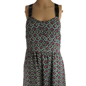 Rachel Roy Women's Sleeveless Dress XS
